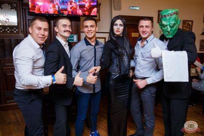 «Хэллоуин»: «Семейка Аддамс», 2 ноября 2019 - Ресторан «Максимилианс» Красноярск - 35
