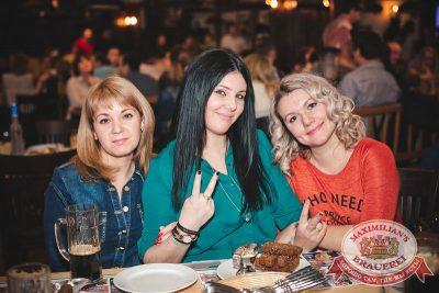 Ленинград, 13 ноября 2015 - Ресторан «Максимилианс» Красноярск - 05