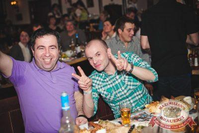 Ленинград, 13 ноября 2015 - Ресторан «Максимилианс» Красноярск - 06