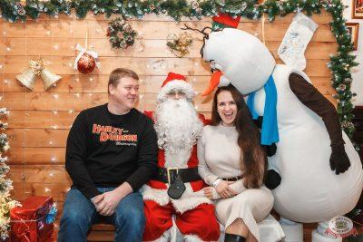 Письмо Деду Морозу: репетиция Нового года, 7 декабря 2019 - Ресторан «Максимилианс» Красноярск - 10