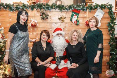 Письмо Деду Морозу: репетиция Нового года, 7 декабря 2019 - Ресторан «Максимилианс» Красноярск - 2