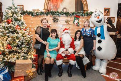 Письмо Деду Морозу: репетиция Нового года, 7 декабря 2019 - Ресторан «Максимилианс» Красноярск - 4