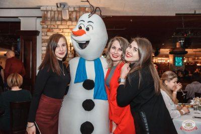 Письмо Деду Морозу: репетиция Нового года, 7 декабря 2019 - Ресторан «Максимилианс» Красноярск - 50
