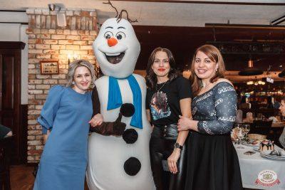 Письмо Деду Морозу: репетиция Нового года, 7 декабря 2019 - Ресторан «Максимилианс» Красноярск - 51