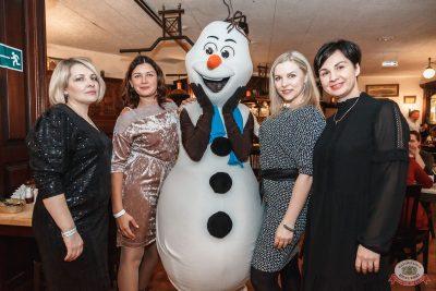 Письмо Деду Морозу: репетиция Нового года, 7 декабря 2019 - Ресторан «Максимилианс» Красноярск - 58