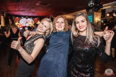 Письмо Деду Морозу: репетиция Нового года, 7 декабря 2019 - Ресторан «Максимилианс» Красноярск - 62