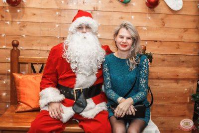 Письмо Деду Морозу: репетиция Нового года, 7 декабря 2019 - Ресторан «Максимилианс» Красноярск - 8
