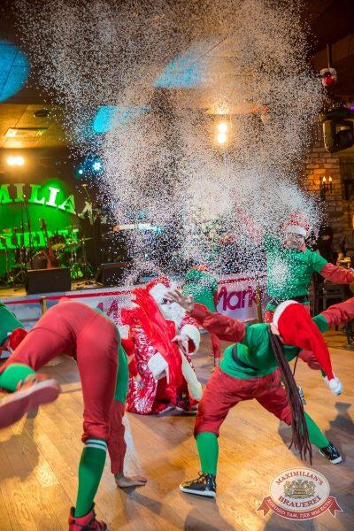 Письмо Деду Морозу: репетиция Нового года, 3 декабря 2016 - Ресторан «Максимилианс» Красноярск - 17