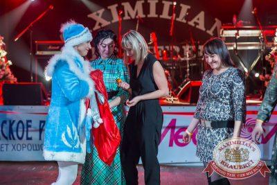 Письмо Деду Морозу: репетиция Нового года, 3 декабря 2016 - Ресторан «Максимилианс» Красноярск - 25
