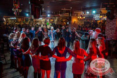 Письмо Деду Морозу: репетиция Нового года, 3 декабря 2016 - Ресторан «Максимилианс» Красноярск - 26