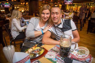 Linda, 9 декабря 2015 - Ресторан «Максимилианс» Красноярск - 27