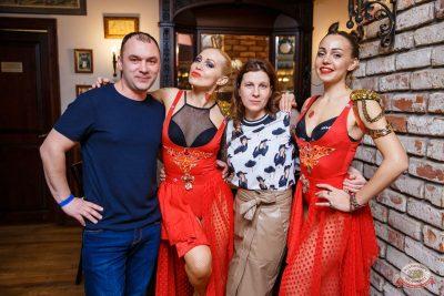 Вечеринка Love Power, 6 марта 2020 - Ресторан «Максимилианс» Красноярск - 50