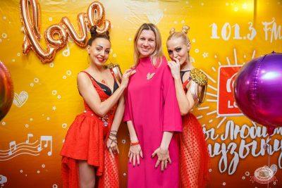 Вечеринка Love Power, 6 марта 2020 - Ресторан «Максимилианс» Красноярск - 8