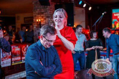 Международный женский день, 7 марта 2018 - Ресторан «Максимилианс» Красноярск - 22