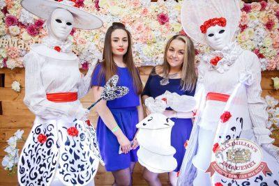 Международный женский день, 8 марта 2018 - Ресторан «Максимилианс» Красноярск - 6