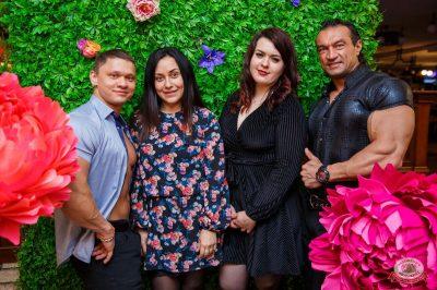 Международный женский день, 8 марта 2019 - Ресторан «Максимилианс» Красноярск - 11