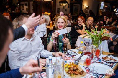 Международный женский день, 8 марта 2019 - Ресторан «Максимилианс» Красноярск - 17