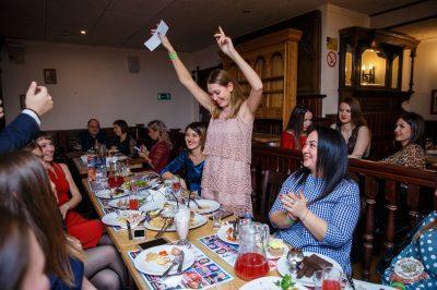 Международный женский день, 8 марта 2019 - Ресторан «Максимилианс» Красноярск - 18