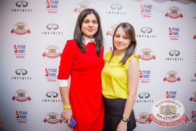 Несчастный случай, 20 апреля 2016 - Ресторан «Максимилианс» Красноярск - 09