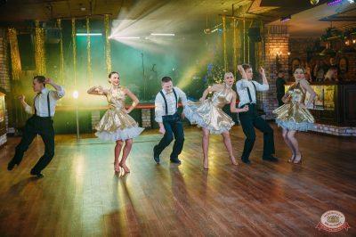Новый год 2019: Golden Night, 1 января 2019 - Ресторан «Максимилианс» Красноярск - 29