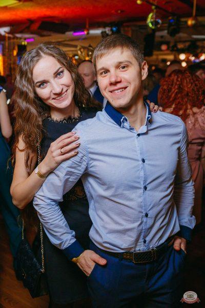 Новый год 2019: Golden Night, 1 января 2019 - Ресторан «Максимилианс» Красноярск - 75