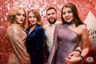 Новый год 2020: Bohemia Night, 1 января 2020 - Ресторан «Максимилианс» Красноярск - 21