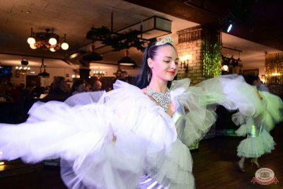 Новый год 2020: Bohemia Night, 1 января 2020 - Ресторан «Максимилианс» Красноярск - 56
