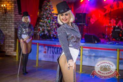 Новогодний Moulin Rouge, 1 января 2016 - Ресторан «Максимилианс» Красноярск - 02
