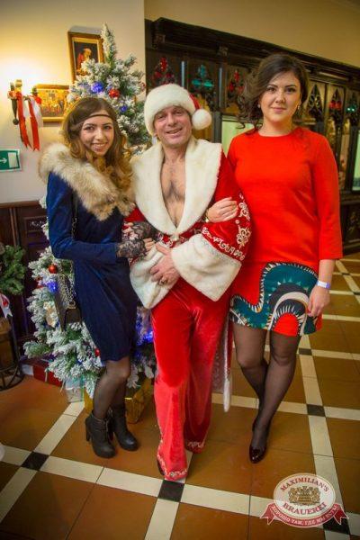 Новогодний Moulin Rouge, 1 января 2016 - Ресторан «Максимилианс» Красноярск - 05