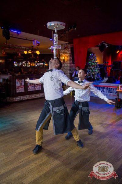 Новогодний Moulin Rouge, 1 января 2016 - Ресторан «Максимилианс» Красноярск - 10