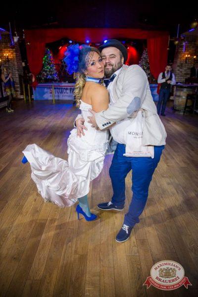 Новогодний Moulin Rouge, 1 января 2016 - Ресторан «Максимилианс» Красноярск - 13