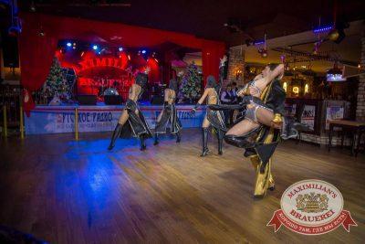 Новогодний Moulin Rouge, 1 января 2016 - Ресторан «Максимилианс» Красноярск - 15