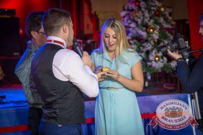 Новогодний Moulin Rouge, 1 января 2016 - Ресторан «Максимилианс» Красноярск - 17