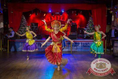 Новогодний Moulin Rouge, 1 января 2016 - Ресторан «Максимилианс» Красноярск - 18