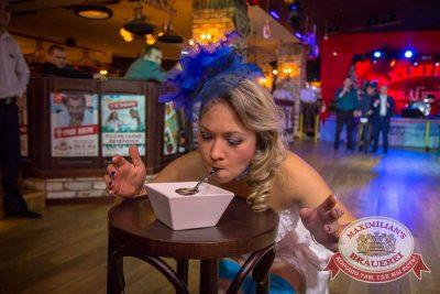 Новогодний Moulin Rouge, 1 января 2016 - Ресторан «Максимилианс» Красноярск - 20