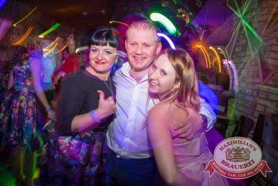 Новогодний Moulin Rouge, 1 января 2016 - Ресторан «Максимилианс» Красноярск - 25