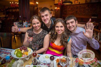 Новогодний Moulin Rouge, 1 января 2016 - Ресторан «Максимилианс» Красноярск - 31