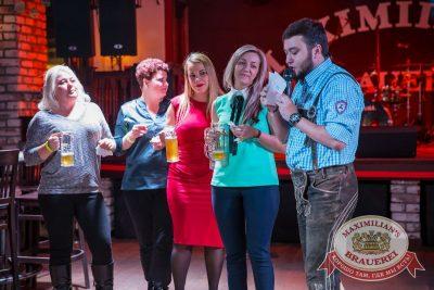 «Октоберфест-2017»: выбор пивной столицы, 29 сентября 2017 - Ресторан «Максимилианс» Красноярск - 13