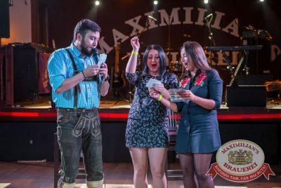 «Октоберфест-2017»: выбор пивной столицы, 29 сентября 2017 - Ресторан «Максимилианс» Красноярск - 19
