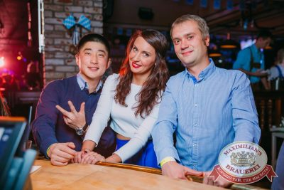 «Октоберфест-2017»: выбор пивной столицы, 29 сентября 2017 - Ресторан «Максимилианс» Красноярск - 38
