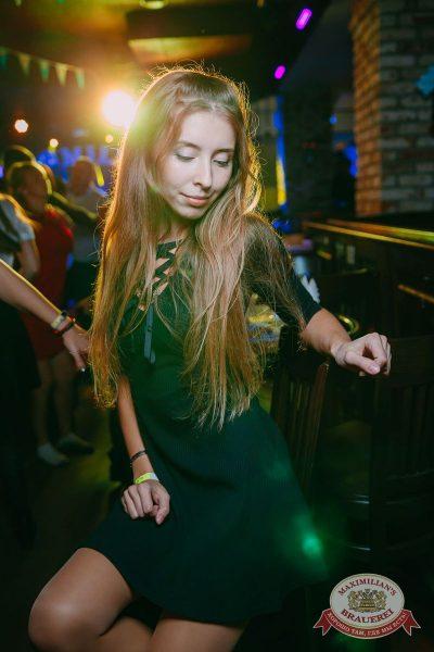«Октоберфест-2017»: выбор пивной столицы, 29 сентября 2017 - Ресторан «Максимилианс» Красноярск - 50