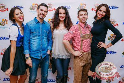 «Октоберфест-2017»: выбор пивной столицы, 29 сентября 2017 - Ресторан «Максимилианс» Красноярск - 8
