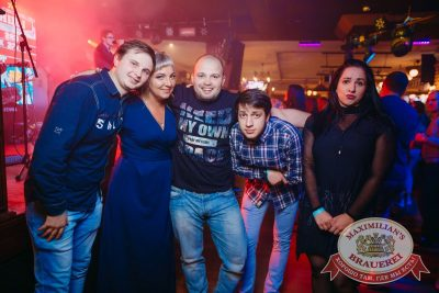 «Октоберфест-2017»: открытие. Выбор пивной столицы, 15 сентября 2017 - Ресторан «Максимилианс» Красноярск - 43