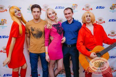 «Октоберфест-2017»: выбор Короля и Королевы (первый тур), 16 сентября 2017 - Ресторан «Максимилианс» Красноярск - 7