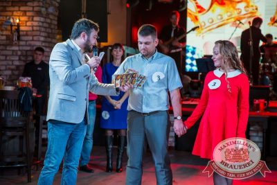 «Октоберфест-2017»: выбор Короля и Королевы (второй тур), 23 сентября 2017 - Ресторан «Максимилианс» Красноярск - 29