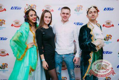 «Октоберфест-2017»: выбор Короля и Королевы. Закрытие фестиваля, 30 сентября 2017 - Ресторан «Максимилианс» Красноярск - 5