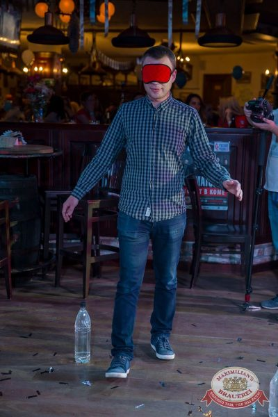 «Октоберфест-2017»: выбор Короля и Королевы. Закрытие фестиваля, 30 сентября 2017 - Ресторан «Максимилианс» Красноярск - 63
