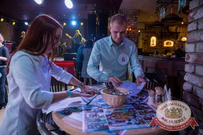 «Октоберфест-2017»: выбор Короля и Королевы. Закрытие фестиваля, 30 сентября 2017 - Ресторан «Максимилианс» Красноярск - 9