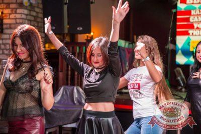 «Октоберфест-2017»: выбор пивной столицы и День именинника, 22 сентября 2017 - Ресторан «Максимилианс» Красноярск - 21