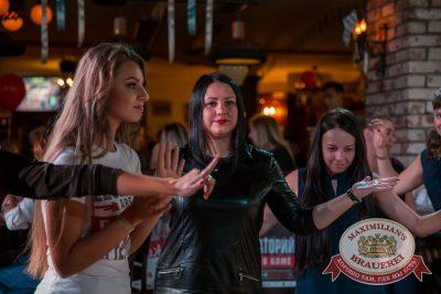 «Октоберфест-2017»: выбор пивной столицы и День именинника, 22 сентября 2017 - Ресторан «Максимилианс» Красноярск - 22